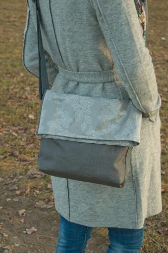 Graue Tasche 2